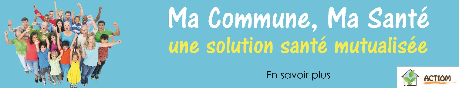 mutuelle communale montbard